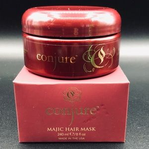 Conjure Majic Hair Mask Deep Conditioner